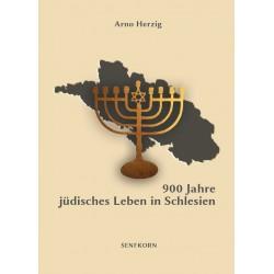 900 Jahre jüdisches Leben in Schlesien