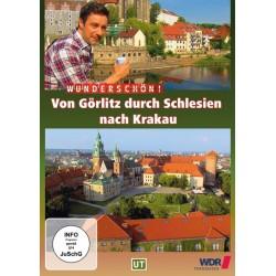 Von Görlitz durch Schlesien nach Krakau (DVD)