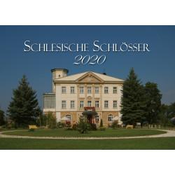 Schlesische Schlösser 2020