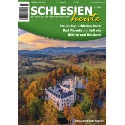 Schlesien heute - Mai 2019