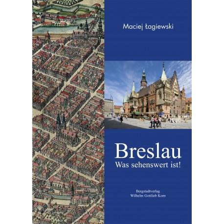 Breslau - Was sehenswert ist
