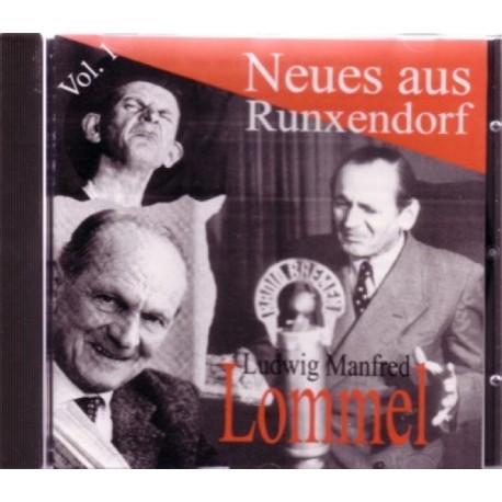 Neues aus Runxendorf