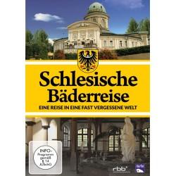 Schlesische Bäderreise