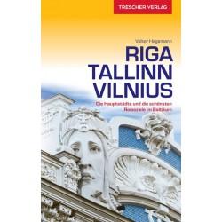 Riga Tallinn Vilnius