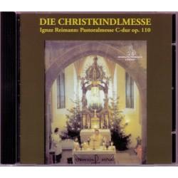 Die Christkindlmesse (CD)