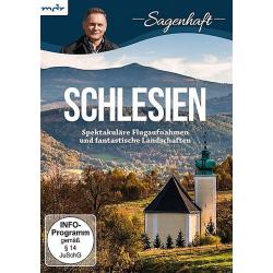 Sagenhaft Schlesien (DVD)